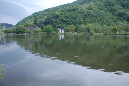 Mosel River Tour Eltz