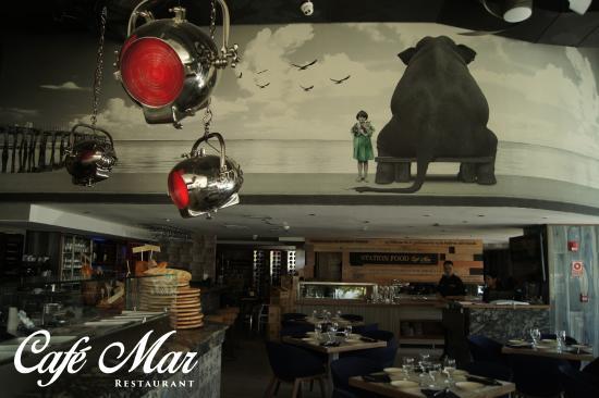 Cafe Mar