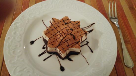 Cadrezzate, Włochy: A dessert