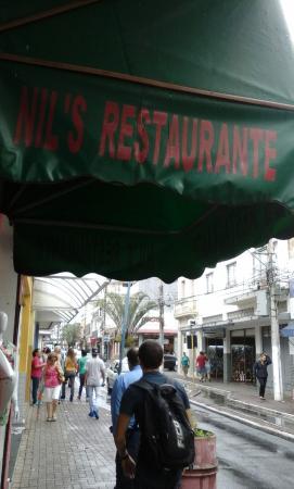 Nil's Restaurante
