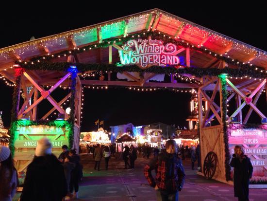 Winter Wonderland : photo0.jpg