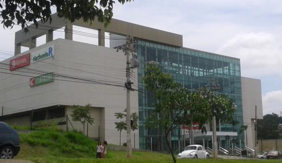 f4110e7865c Shopping Cidade Entrada - Foto de Shopping Cidade Sorocaba