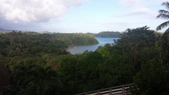 Utopia Resort & Spa: 20151115_072748_large.jpg