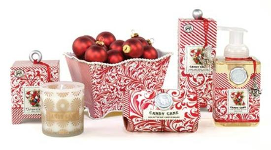 Red's Boutique: Christmas collections