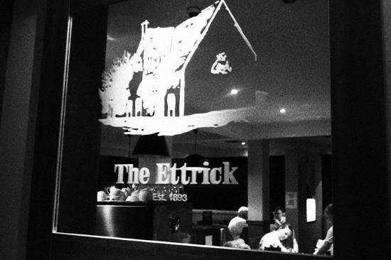 The Ettrick Bar