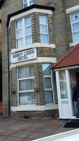 Photo of Abbey Lodge Hotel London