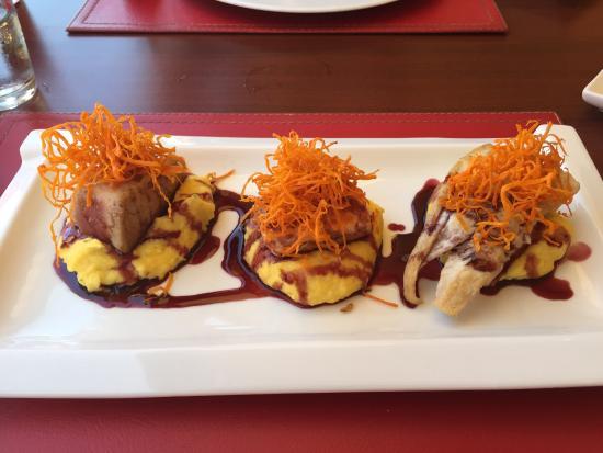 comida peruana vina:
