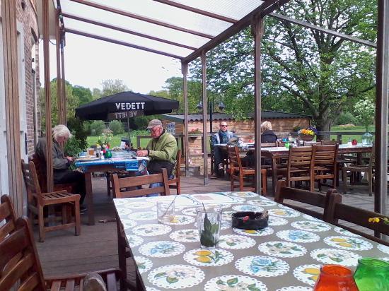 Photo of Restaurant Buurtboerderij Ons Genoegen at Spaarndammerdijk 319, Amsterdam 1014 AA, Netherlands