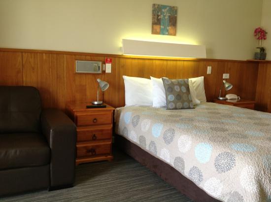 Gatton Motel Accommodation