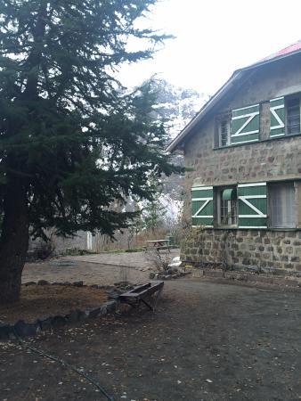 Refugio Lo Valdes