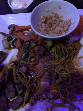 Sokura Japanese Steakhouse