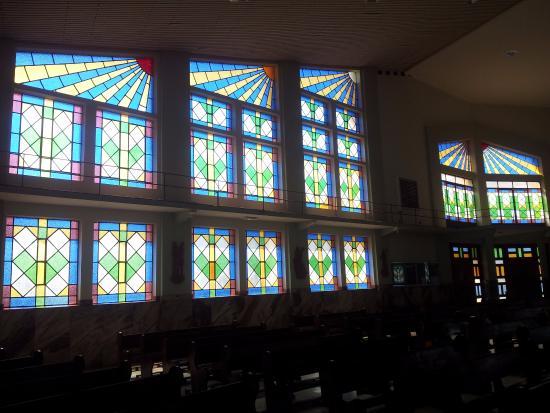 Araruna: Igreja Matriz