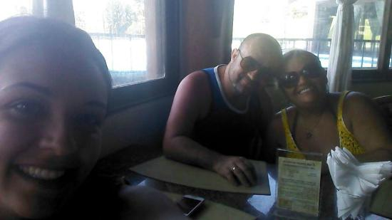Restaurante Ilha Dos Coqueiros
