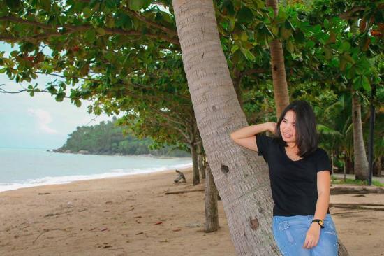 Sichon, Thailand: วิวสวยๆ