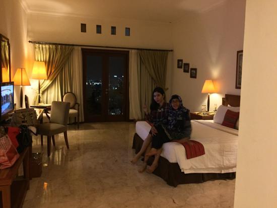 Bukit Randu Hotel & Restaurant: photo1.jpg