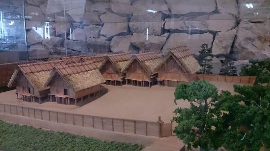 Narutaki Ancient Ruin
