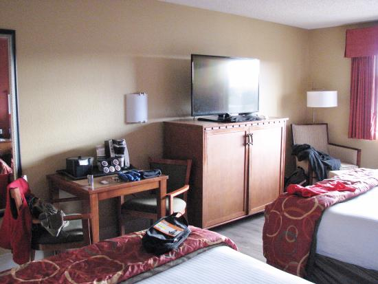 our room picture of best western plus at lake powell page rh tripadvisor com sg
