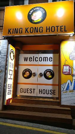 Kingkong Hotel