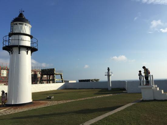 澎湖列島 - Picture of Penghu Islands ...