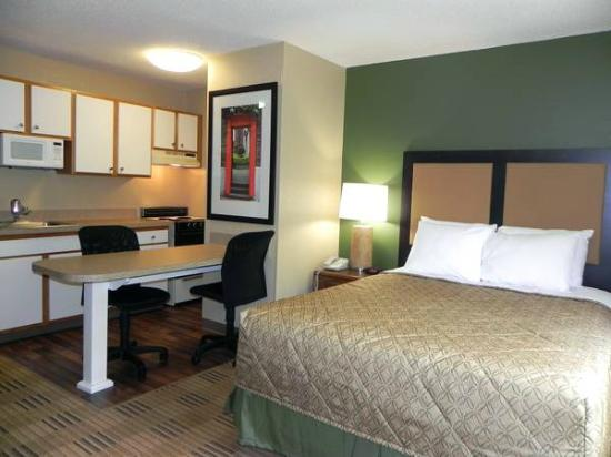 Extended Stay America - Louisville - Hurstbourne: Guest Studio Room