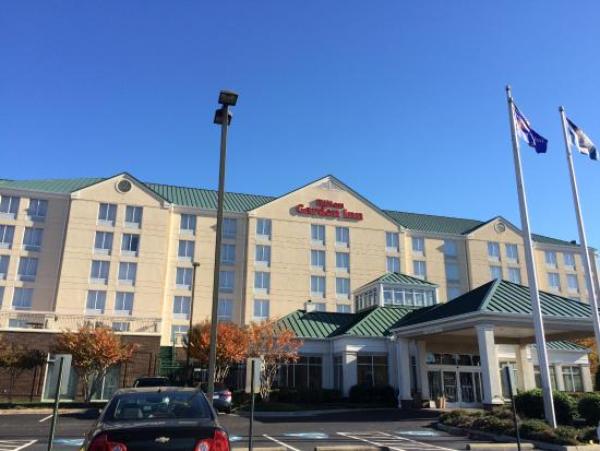 Hilton Garden Inn Richmond South/Southpark: Hilton Garden Inn 1