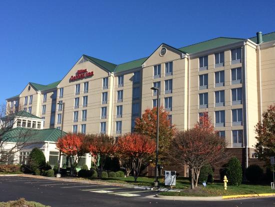 Hilton Garden Inn Richmond South/Southpark: Hilton Garden Inn 2