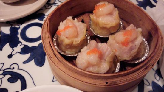 Ting Yue Restaurant (HuaQiaoCheng Dian)