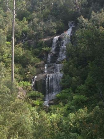 Fainter Falls