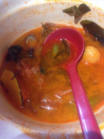 Sawadika Thai Restaurant