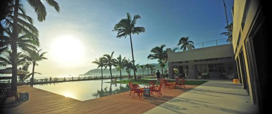 Costa pacifica 134 1 6 8 updated 2018 prices Resort in baler aurora with swimming pool