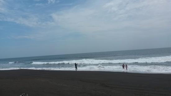 Hawaii, Γουατεμάλα: beach view
