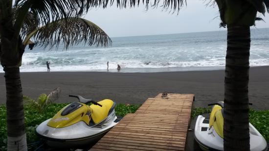 Hawaii, Γουατεμάλα: beach