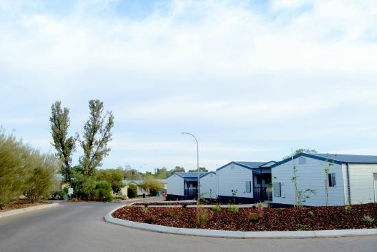 Discovery Parks – Roxby Downs