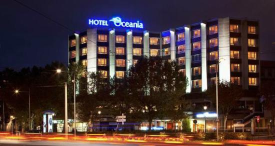 Photo of Hotel Oceania Clermont-Ferrand