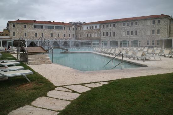Terme di Saturnia Spa & Golf Resort: photo3.jpg