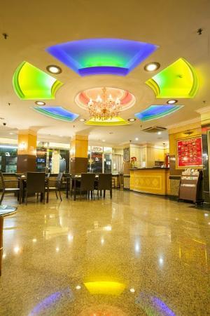LEO Palace 1 Hotel: Hotel Lobby