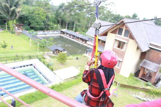 Puntang Djaya Bandung Resort