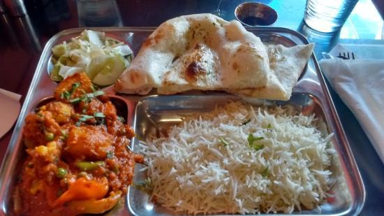 Lachi - Fine Indian Cuisine: Lunch