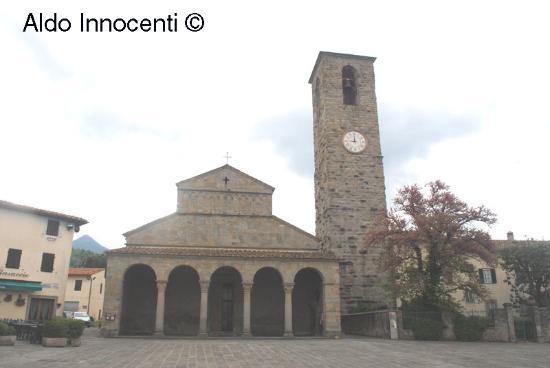 Museo Masaccio d Arte Sacra