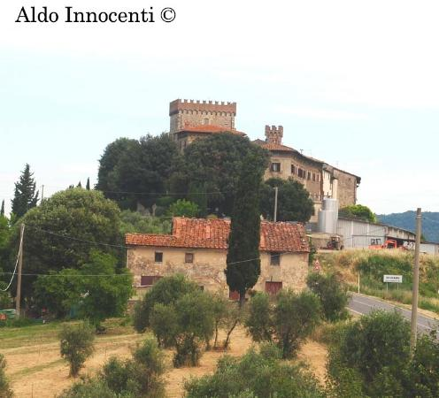 Castello di Volognano 2
