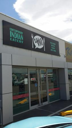 tikka talk indian restaurant