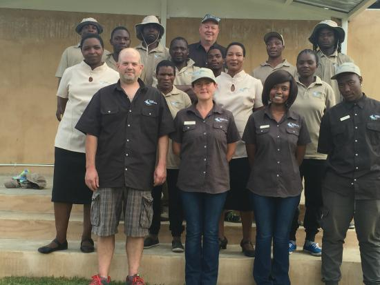 Lanseria Country Estate: Our team