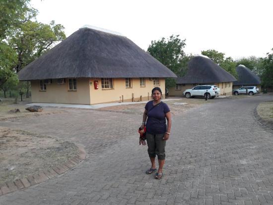 Pretoriuskop Restcamp : 20151109_180619_large.jpg