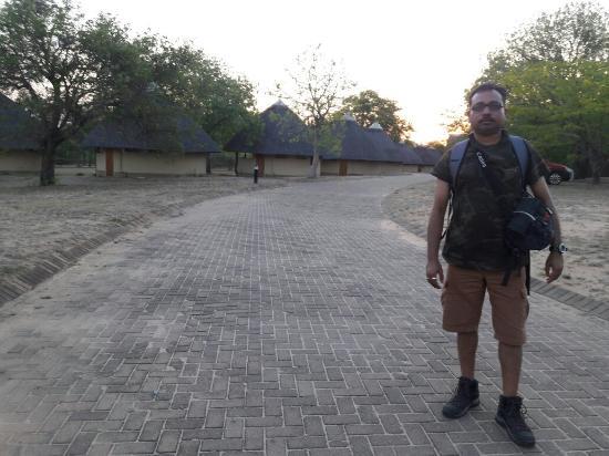 Pretoriuskop Restcamp : 20151109_180653_large.jpg