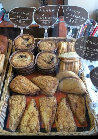 Bakery Khlebnitsa