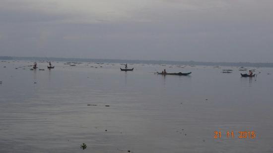 Beach - Soma Kerala Palace Photo