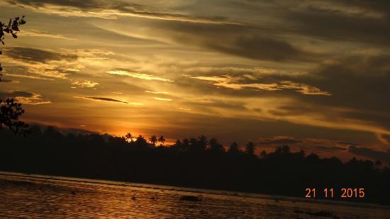 Landscape - Soma Kerala Palace Photo