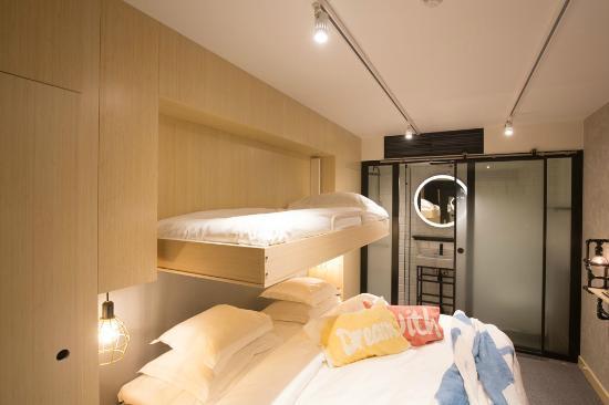Hotel With Urban Deli Stockholm Tripadvisor