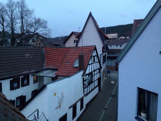 Hotel Restaurant Marktschaenke