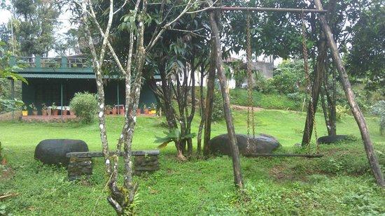 Kadamakolli : Nature at it's Best